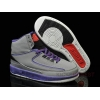 China Air Jordan 2 Iron Purple Infrared 23 Dark Concord for sale