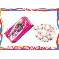 Sugar Free Sour Sweets Candy For Mix Berries Flavor , Calorie Free Candy