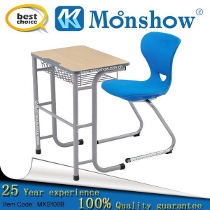 China Study Table And Chair For School Furniture,hot Sale Plastic Chair on sale