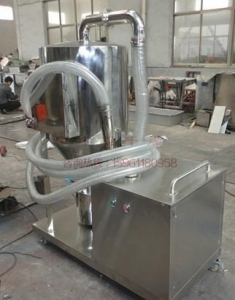 China Auxiliary equipment QVC series pneumatic vacuum feeder on sale