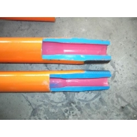 China HDD Drilling HDD Drill Rods on sale