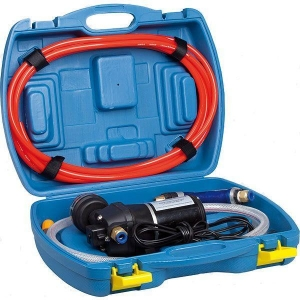 China Electric Washing Kit DC Portable Car Washing Kit QC-12 on sale