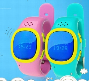 China GPS Watch /Kid T107 on sale