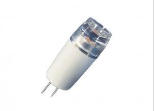 China G4/G9/G24 LED G4 led bulb(smd,1w) on sale