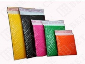 China Recycled Cushioned Poly Bubble Envelope For Shipping 213*280mm on sale