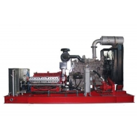 500TJ3 type high pressure cleaning machine