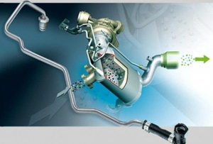 China Chemical & Pharmacy Used in diesel vehicle exhaust gas aftertreatment systems on sale