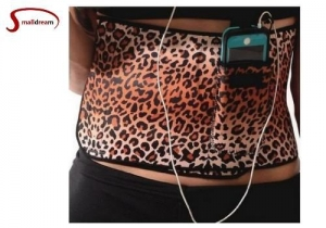 China Waist Trimmer & Ab Toner: Ab Belt - Sauna Waist Slimmer Belt on sale