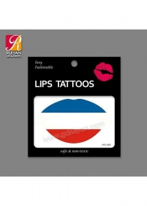 China Transfer Tattoo Lipstick JYC022 wholesale