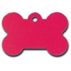 China Large Red Bone Tag for sale