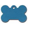 China Large Blue Bone Tag for sale