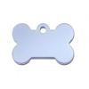 China Small Light Blue Bone Tag for sale