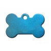 China Small Bone Blue Anodized for sale