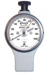 China PTC Ergo-Style Durometer on sale
