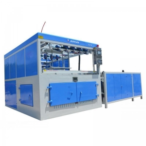 China Full-Auto Thick Sheet Vacuum Forming Machine ADF-2015 on sale