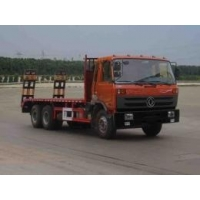 JDF5250TPBH Jiang special flatbed truck