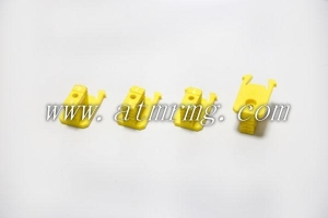 China ATM Parts NCR 445-0586280 spacer-note height for ncr cassette NCR Accessories on sale