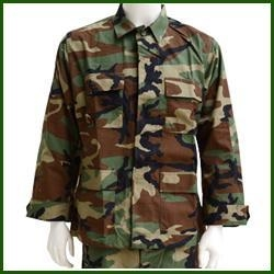 China Armed Forces Clothing on sale