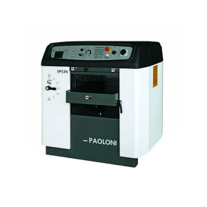 China CNC Router Machine Sing-side Woodworking Thicknesser on sale
