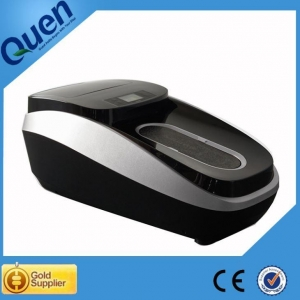 China Large Capacity Shoe Cover Dispenser For Clean Room on sale