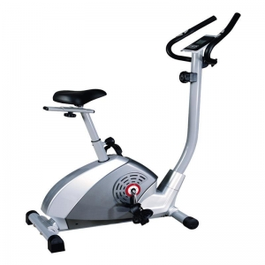 China Exercise Bikes TF-8606, Magnetic Upright Bike With Round Post on sale