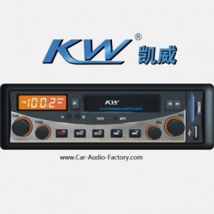 China Car Cassette Play KV5607 cassette player on sale