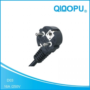 China Rubber cable D03 on sale