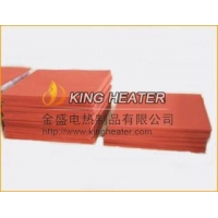 China Silicone Rubber Foam Pad on sale