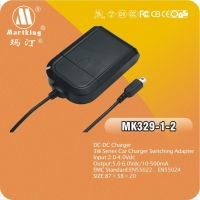 MK329 AA Battery Charger