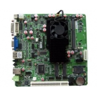 China ITX-i2556 MINI-ITX Motherboard on sale
