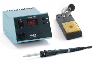 China Weller WSD81 soldering station on sale