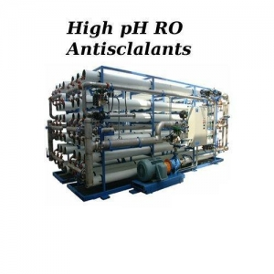 China High pH RO Antiscalants on sale