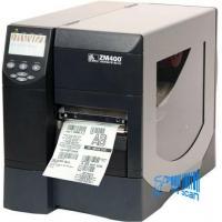 Barcode Printer Zebra ZM400