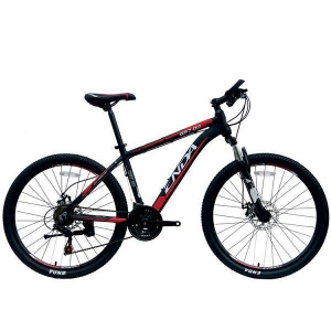 China Mountain Bike 21 Speed 26inch Alloy 6061 Aluminum Frame Mountain And Snow Bicycle on sale