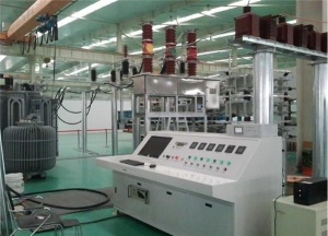 China Partial Discharge Test Equipment on sale