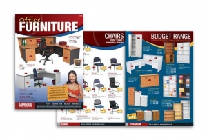 China XMT-C013 furniture products catalog printing with good quality on sale
