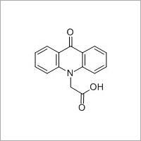 China Acridone N-Acetic Acid on sale