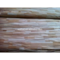 China Teak Veneer China natural maple golden burma teak veneer on sale