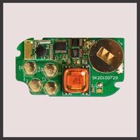China RF Module Active RFID Tag on sale