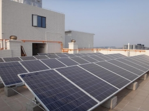 China Low cost solar panel 250w on sale