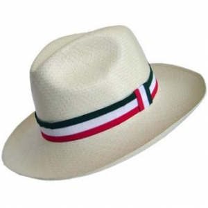 China Panama Hat - Mexico on sale