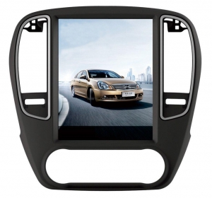 China For 10.4 Nissan OLd Slyphy Car GPS Android 5.1.1 on sale