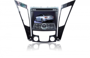 China For 7 2011 Hyundai Sonata dvd GPS Android 5.1. on sale