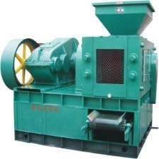 China The Coal Equipment--Briquette Ball Press Machine for Sale on sale
