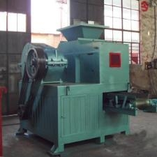 China Reliable Operation and High Quality Hxxm Series Ball Briquette Machine on sale