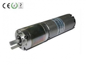 China DC Planetary Gear Motor Micro planetary gearbox on sale