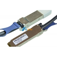 40G QSFP to QSFP Direct Attach Cable Optical Transceivers