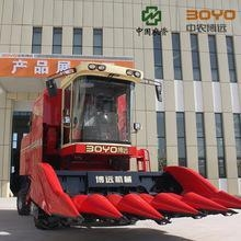 China combine harvester Harvesters for corn and wheat for sale on sale