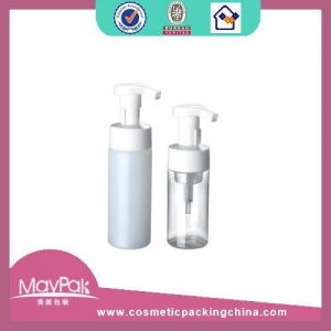China Clear Plastic Soap Foam Bottle 30/410 on sale
