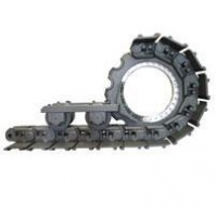 Berco Undercarriage Track Chain CR4264/42